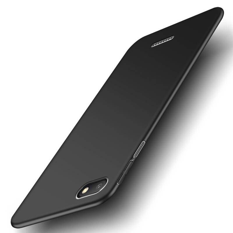 Matte-Hard-PC-Case-For-Xiaomi-Redmi-6A-Full-Protection-Ultra-Thin-Case-For-Xiaomi-Redmi6A (2)