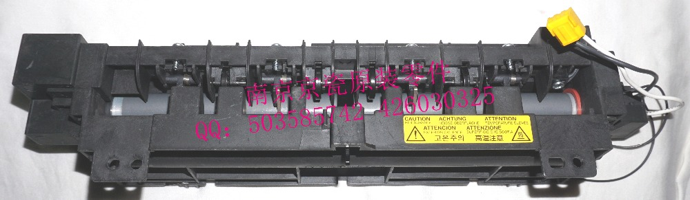 New Original Kyocera FUSER 302FV93041 FK-110(E) for: FS-1016 1116 new original kyocera wtu0662219 fuser kit fk 310e for fs 2000d