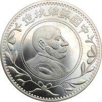 90% Bạc ChianSterling bạc coins; Marx; Trung Quốc Liên Xô quân đội; Quân Đội Màu Đỏ đồng tiền; Nhân Dân Tệ Datou coinsCopycoin