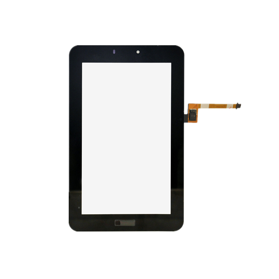 Free Shipping For Huawei Mediapad 7 Youth2 Youth 2 S7-721U S7-721 7 Inch Touch Screen Digitizer Sensor With Free Tools