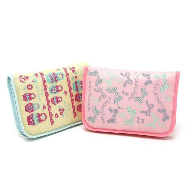 H1788 synapse japan cute expandable card case passport wallet h1788 synapse japan cute expandable card case passport wallet business card holder free shipping wholesale drop colourmoves