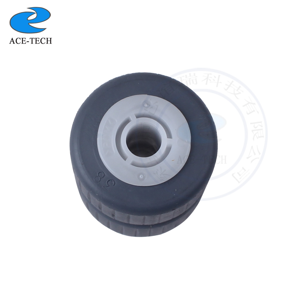 Pickup Roller SPF for Sharp ARM550 NARM620 UARM700 NMX 3501NMX 4501N MX 5500 MX 6200N in Cartridge Chip from Computer Office