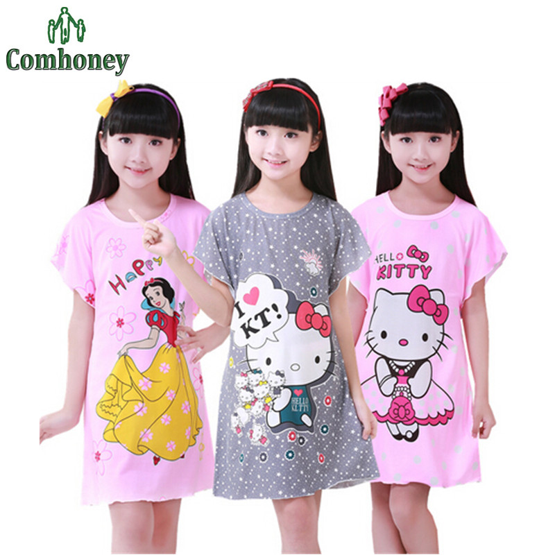 Online Get Cheap Nightgowns Girls -Aliexpress.com | Alibaba Group