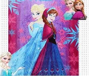 Print Blanket Disney Cartoon Children Home Decor Autumn