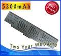 5200mAh laptop Battery For Sony VGP-BPL2 VGP-BPL2C VGP-BPS2 VGP-BPS2A VGP-BPS2A/S Free Shipping