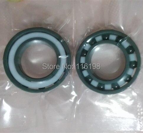 6000 full SI3N4 ceramic deep groove ball bearing 10x26x8mm 6901 2rs full si3n4 ceramic deep groove ball bearing 12x24x6mm 6901 2rs
