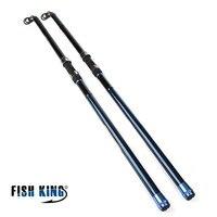 FISH KING Surf Rod 3.6M 3.9M 4.2M 4.5M C.W50 150G Carp Fishing Rod Fishing FishingTackle