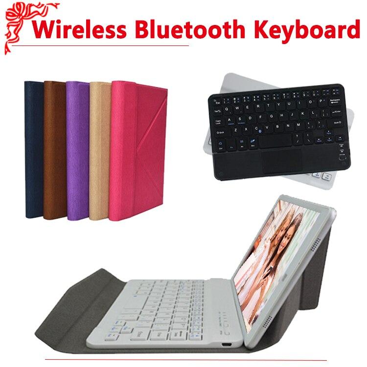 Universal Wireless Bluetooth Keyboard Mouse Touchpad Case For Chuwi Hi8 HI8 PRO Vi8 Plus Vi8 Bluetooth