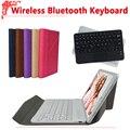 Универсальная Беспроводная Bluetooth Клавиатура мышь сенсорная панель для chuwi Hi8/HI8 PRO/vi8 плюс/vi8 + Bluetooth клавиатура Чехол + подарки