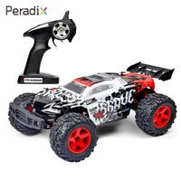 Toy Car Rc Car Kids Electronic Waterproof 45KM/H 1:12 Outdoor Remote Control Off Road Vehicle BG