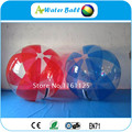 Porta à entrega de porta Andar De Balão De Água/Esfera Inflável Da Água Para Piscina com 2 m tamanho