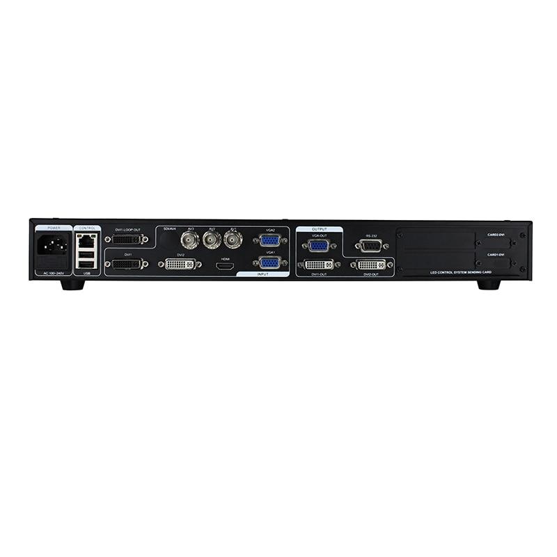 Amooonsky AMS-LVP815 vodio video procesor za vodio video zid poput - Kućni audio i video - Foto 3