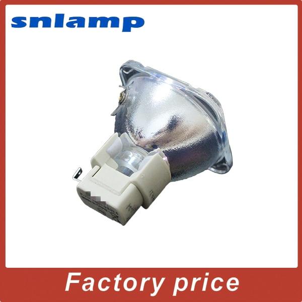100% Original Bare Projector lamp 5J.07E01.001 P-VIP 280/1.0 E20.6 Bulb for Osram MP771 original bare projector lamp bulb osram p vip 280 0 9 e20 8 for wd620u xd600u fd630u vlt xd600lp