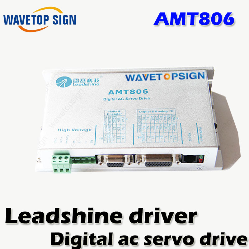 printer machine servo driver AMT806  Printer Driver AMT806  free shipping infiniti solvent printer spare parts digital ac servo drive amt 806