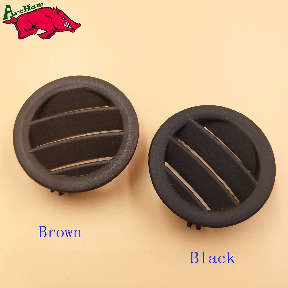 Free Shipping! New Right/Left Air Ac Vent For Mercedes benz W204 C300 C350 C63 c260 c180 c200   class 2008 2010-in Interior Mouldings from Automobiles & Motorcycles