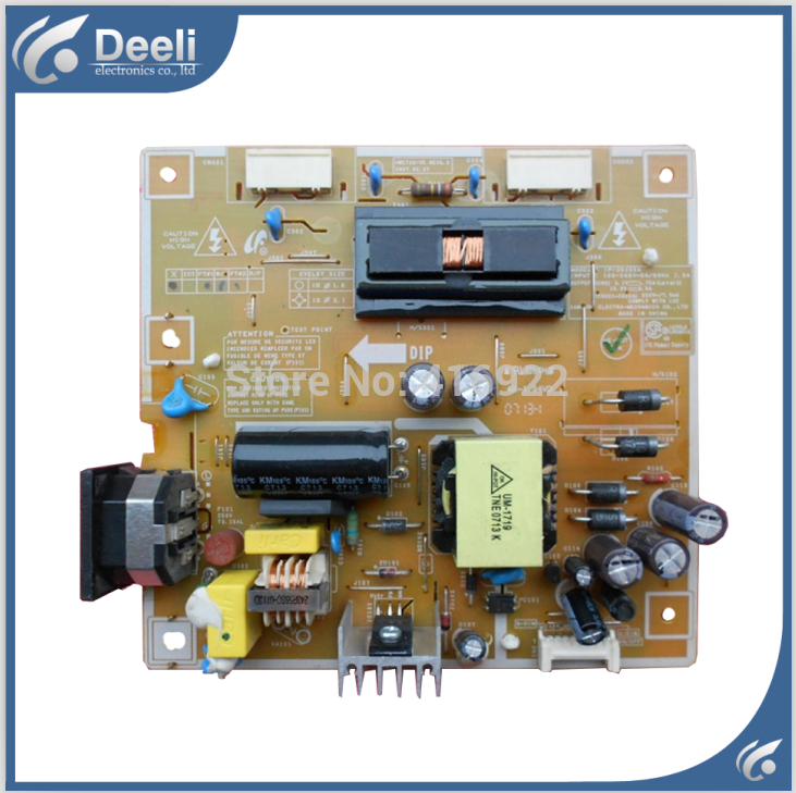 95% new good working & original for 740N 940N 940BW 940NW 931BW G19P power supply board power supply for pwr 7200 ac 34 0687 01 7206vxr 7204vxr original 95%new well tested working one year warranty