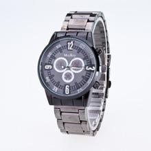 Top Brand Luxury Men's Quartz Sports Watches Military Wrist Watches Casual Full Steel Men Watch Waterproof Reloj Relojes OP001