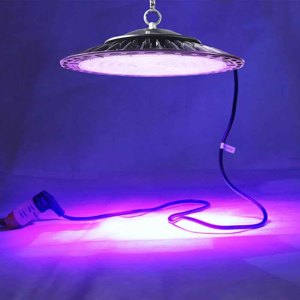 redonda 365nm 395nm UV lámpara esterilización Led luz de 0PkXwNnO8