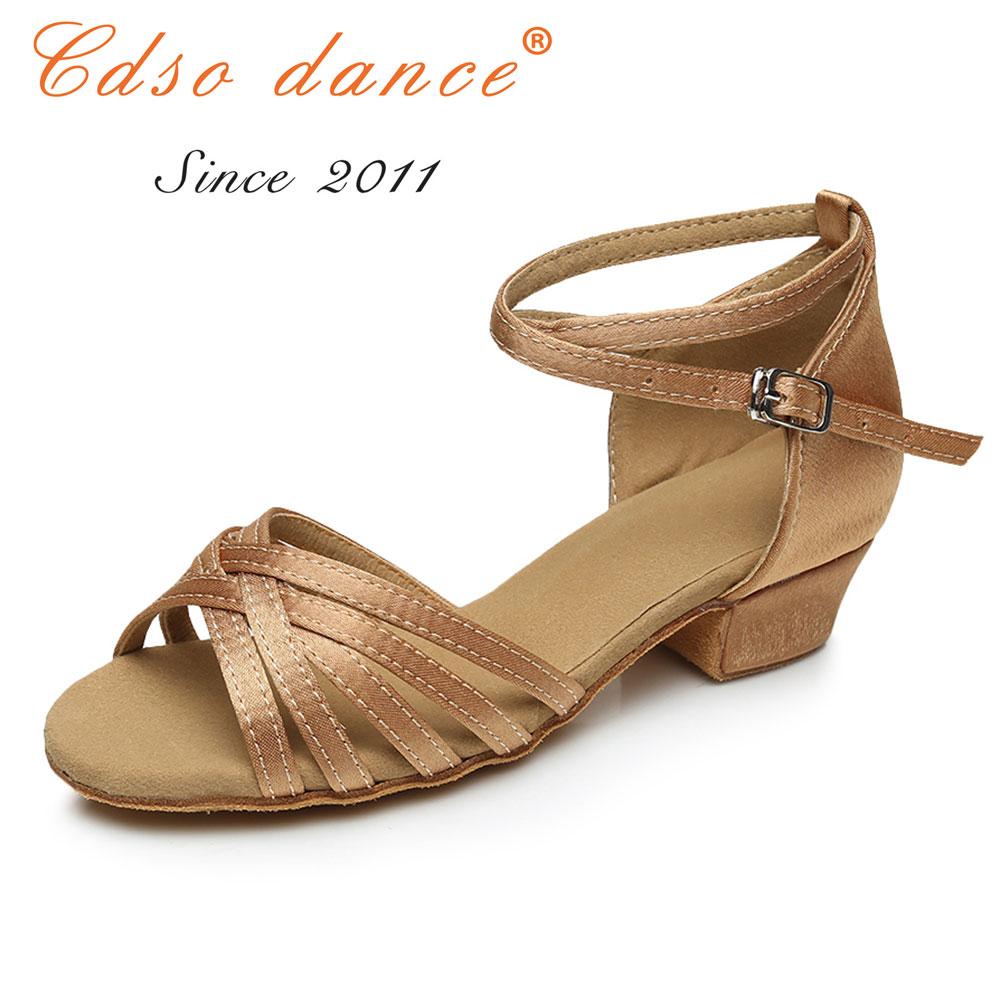 Эпро танцевальной обуви большим количеством стиля Детей латинские/современная/Детские Кроссовки, обувь для танцев, Обувь для девочек, бальные Сальса Обувь