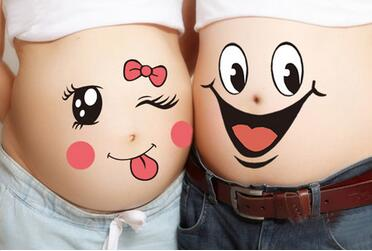 2 stks/set Voor zwangere vrouwen therapie Gratis verzending ...