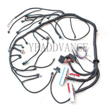 Buy engine wiring harness and get free shipping on AliExpress.com on ls1 power steering pump, ls1 swap harness, ls1 fuel filter, ls1 oil cooler, ls1 exhaust, ls1 ignition wire terminals, 68 camaro ls1 wire harness, ls1 pulley, stock ls1 harness, ls1 fuel rail, ls1 engine harness, ls1 driveshaft, ls1 fuel pressure regulator, ls1 fuel line, ls1 wheels, 2000 ls1 harness, ls1 brakes, custom ls1 harness, ls1 carburetor,