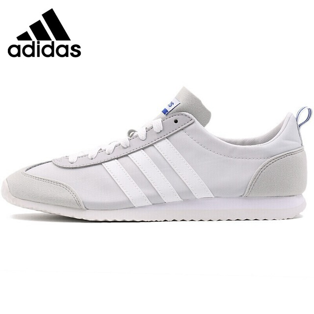 quality design 69755 5dc79 Original New Arrival Adidas NEO Label VS JOG Unisex Skateboarding Shoes  Sneakers