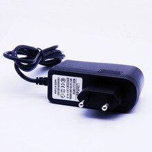 HK Liitokala Engineer 12 V sạc 12.6 V 1A EU dc adapter 5.5*2.1mm cáp lithium ion pin LED đèn điện sạc