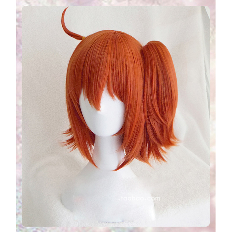 New High Quality Gudako Cosplay Wig Fate Grand Order
