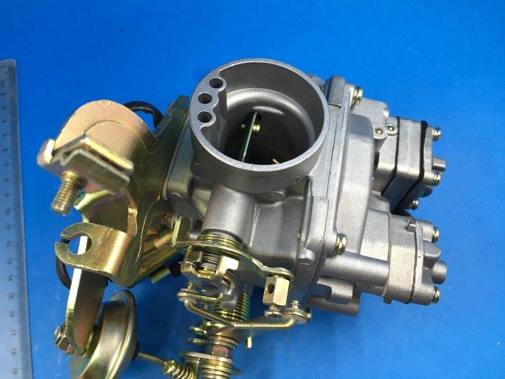 Nouveau carburateur remplacer SUZUKI carburateur convient SJ410 F10A 465Q ST100 samouraï JIMNY SUPER porter SIERRA