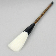 Pen Calligraphy-Brushes Woolen-Hair Hopper-Shaped-Brush Chinese Soft for Performing-Decorating
