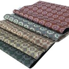 20*30 см блестящие лист ткани для изготовления бантов для волос, сумок и поделок 1 шт