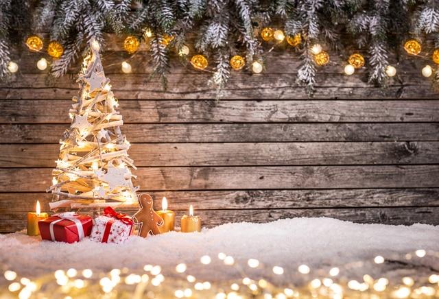 christmas tree photography background studio photo prop backdrop thin vinyl photoshoot background children