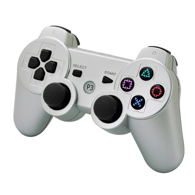 Bluetooth Gamepad for Joystick PS3 Controller SIXAXIS Replacement Dualshock 3 PS3 Controle Wireless Controller for PlayStation3