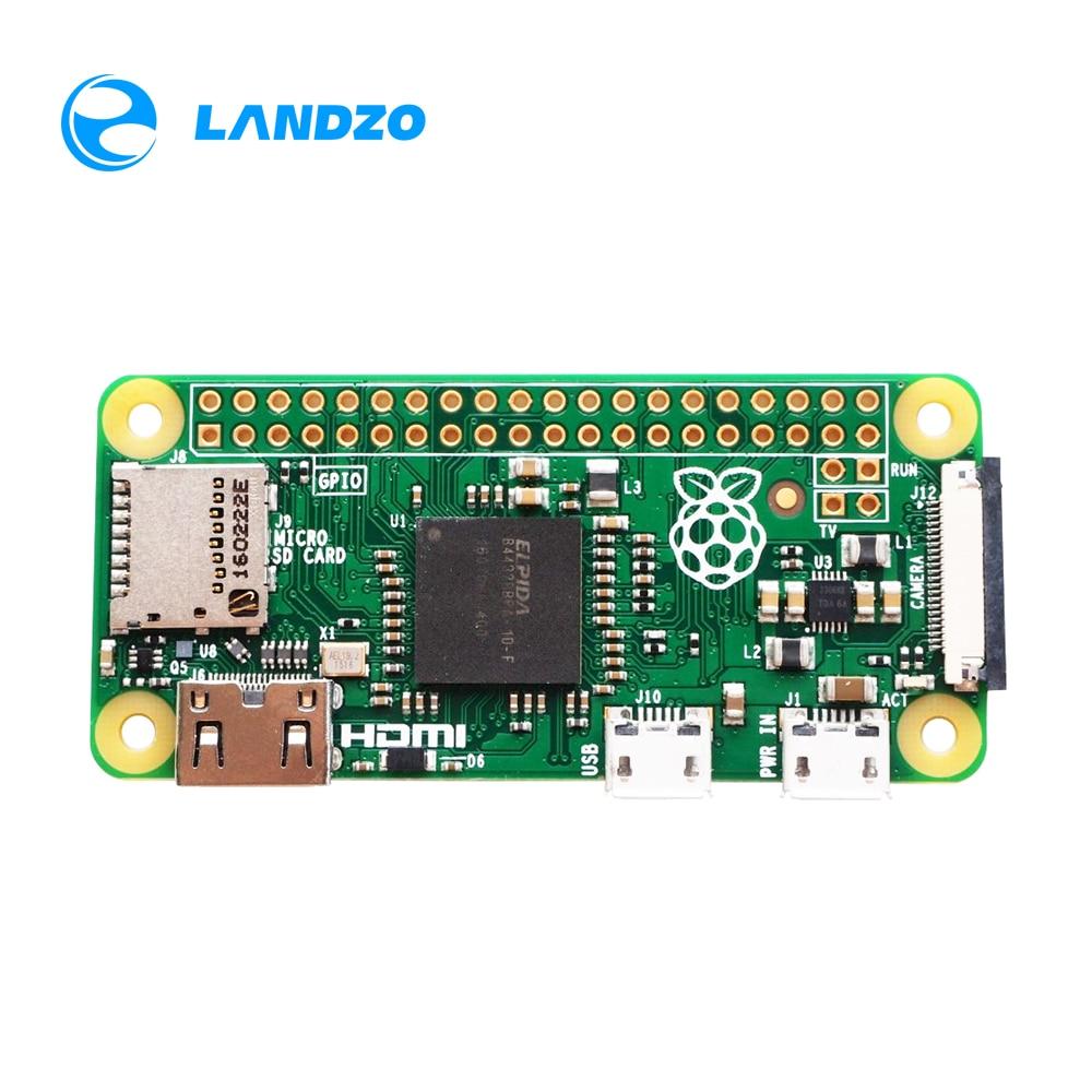 Raspberry Pi Zero v1.3 Development BoardRaspberry Pi Zero v1.3 Development Board