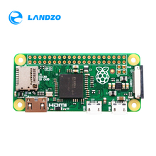 Макетная плата Raspberry Pi Zero v1.3