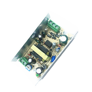 Image 4 - 미니 크기 led 스위칭 전원 공급 장치 12 v 1.25a 15 w 조명 변압기 전원 어댑터 ac100v 110 v 127 v 220 v dc12v led 드라이버