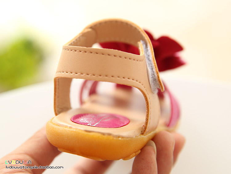 kids-shoes-girls-2016-new-summer-female-child-girls-sandals-flower-PVC-princess-baby-girls-shoes-fashion-sandals-2