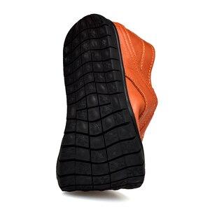 Image 3 - OZERSK אופנה גברים אמיתי עור נעלי זכר שמלת חתונה קלאסי עסקי המפלגה משרד חתונה ופרס גברים של דירות נעליים