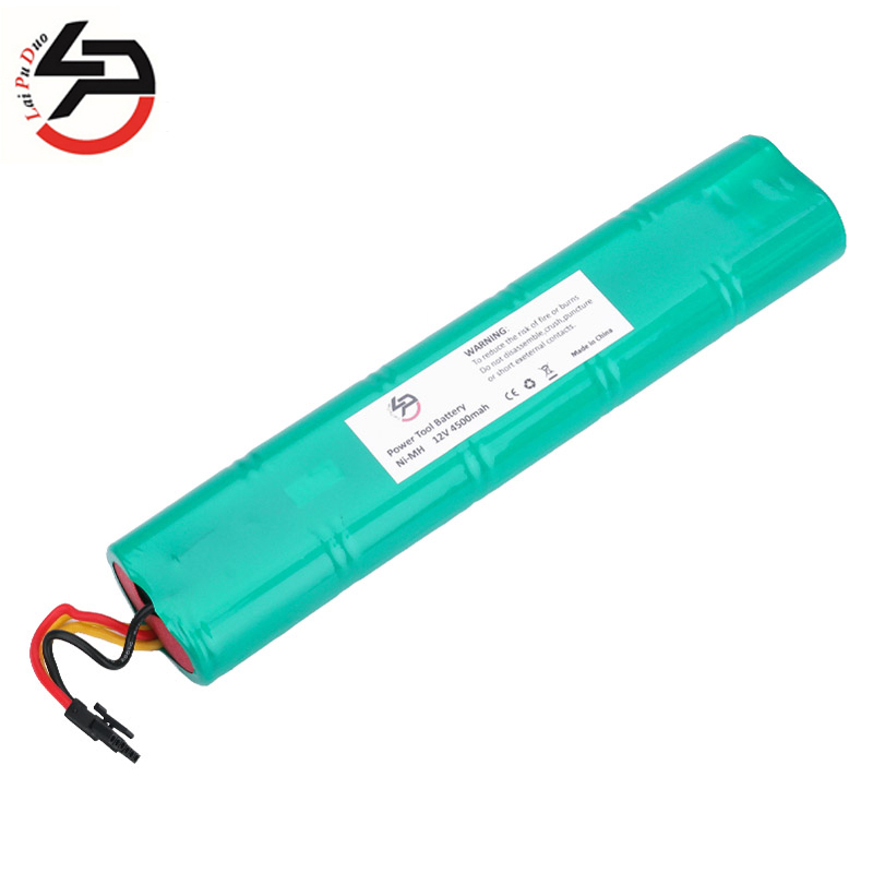New Replacement battery <font><b>12V</b></font> 4500mAh <font><b>4.5Ah</b></font> NI-MH for Neato Botvac 70e 75 80 85 D75 D8 D85 For Neato Robot Vacuum Cleaners Battery image