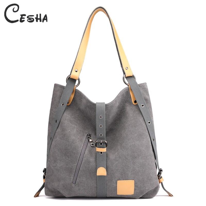 e3e1542c814e Elegáns női vászon táska táska Hobo táska Női minden céltálló váll ...