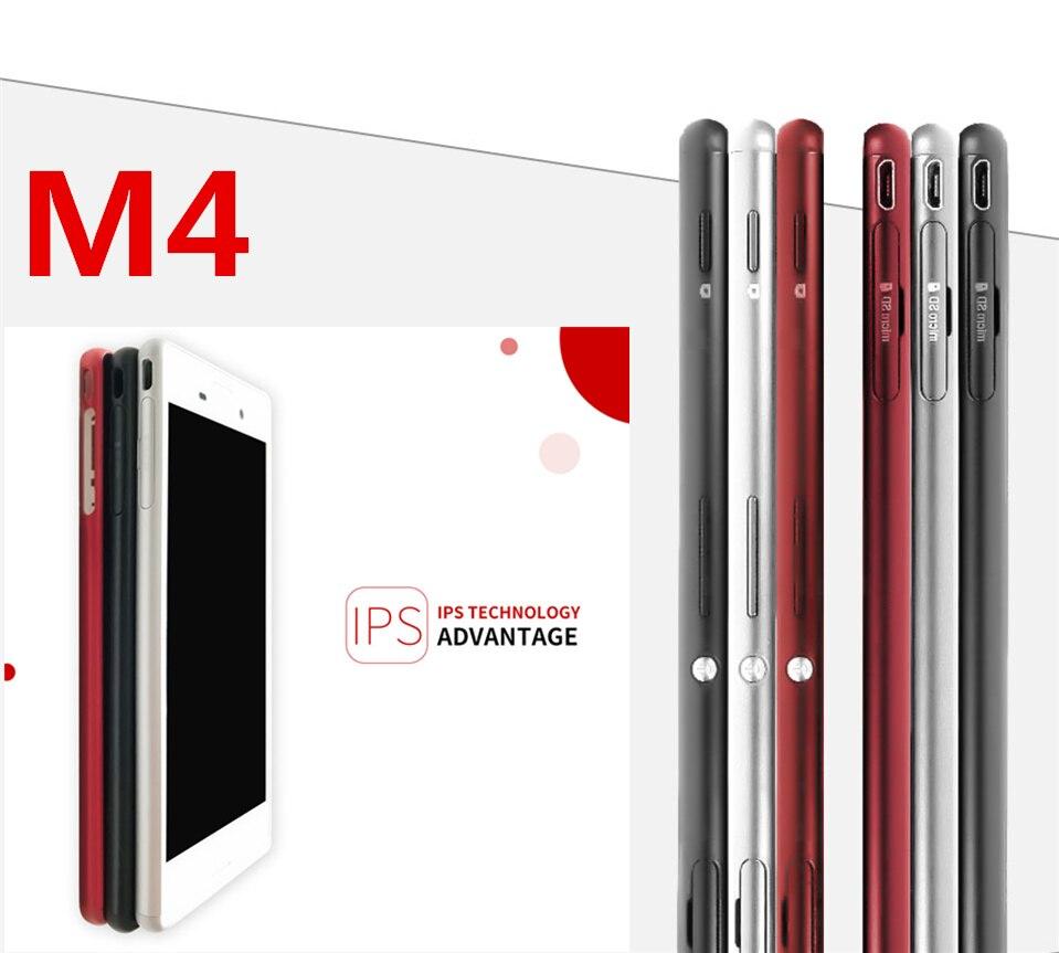 Pantalla táctil para Sony Xperia M4 Aqua E2303 E2306 E2353 E2333 ...