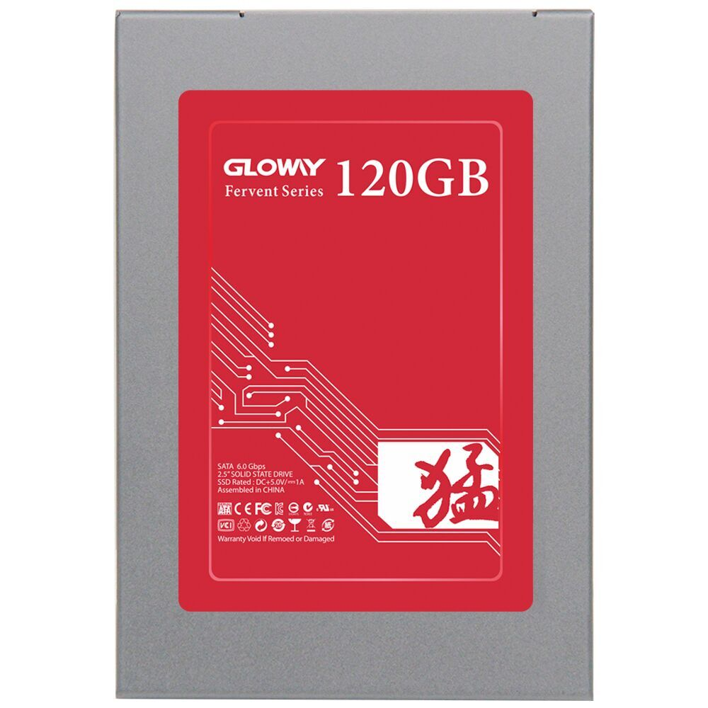 Gloway Big discount 240GB 120GB SSD Solid State font b Disks b font 2 5 HDD