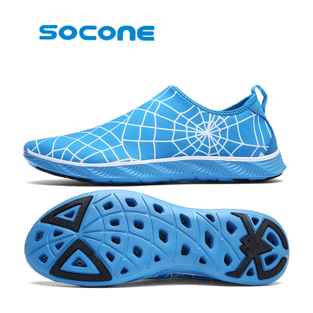 fbe4af38a009 Hot new sneakers men s outdoor wading shoes Quick Drying