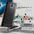 Caso híbrido de sgp original oneplus 3 k03cs20617-premium doble capa protectora cajas del teléfono para oneplus 3/oneplus 3 t