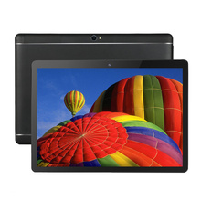 Tablet 10 10 inch 1920 x 1200 IPS Display Screen Tablet, Nougat  Android 7.0 Tablet s MTK MT6737, 2GB+32GB,Support  WiFi+4G Lte