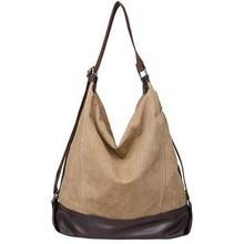 large capacity blast wave Korean special oversized shoulder bag Casual women canvas bag handbag New fall women handbags