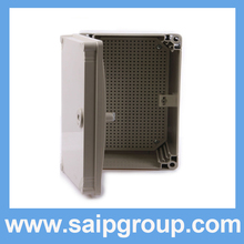 High quality plastic outdoor electrical boxes IP66 300*200*160mm