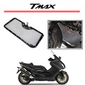 Motorcycle Aluminum Radiator Grill Guard Cover Protector Radiator protection For Yamaha TMAX T-MAX 530 2012-2015