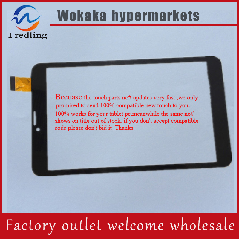For 8 Tesla effect 8 0 3G Tablet Touch Screen Touch Panel Digitizer Sensor Glass Repair