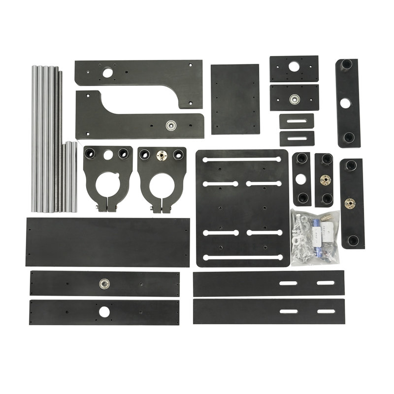 CNC Machine Kit 2020 Frame Without Motor for Wood Router DIY